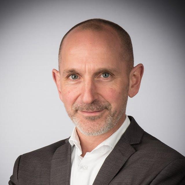 Olaf Boschman