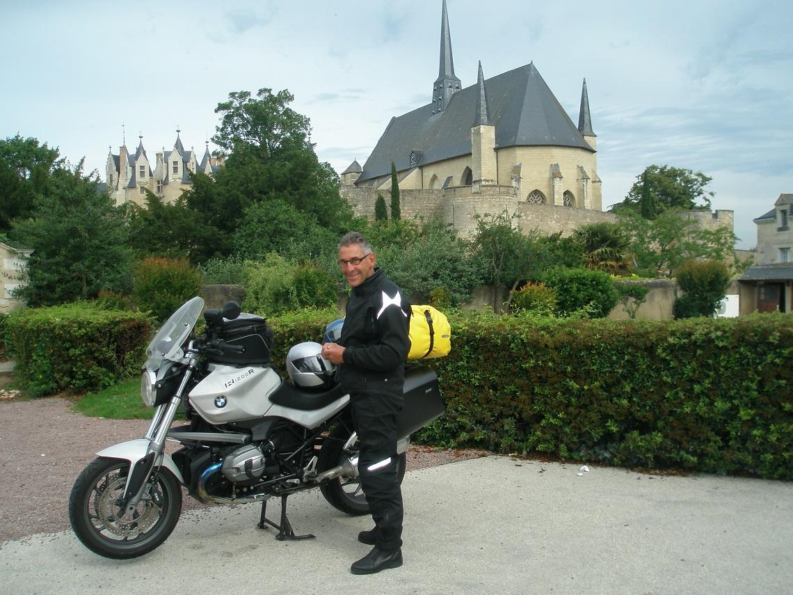 Motorrijden | Bert's Beslommeringen