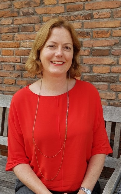 Jacqueline Duiker